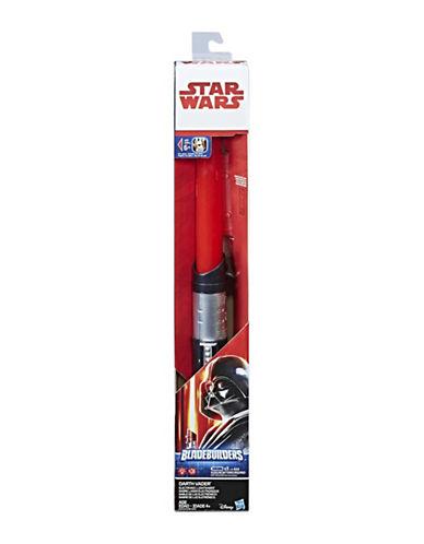 Star Wars Star Wars Return of the Jedi Luke Skywalker Electronic Lightsaber-MULTI-One Size