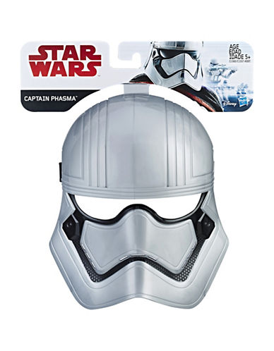 Star Wars Star Wars The Last Jedi Captain Phasma Mask-MULTI-One Size