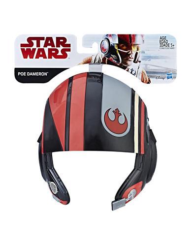 Star Wars Star Wars The Last Jedi Poe Dameron Mask-MULTI-One Size