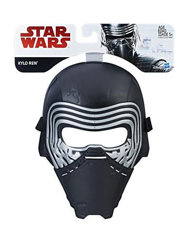 Star Wars Star Wars The Last Jedi Kylo Ren Mask-MULTI-One Size