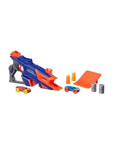 Nerf Nerf Nitro Longshot Smash-MULTI-COLOURED-One Size