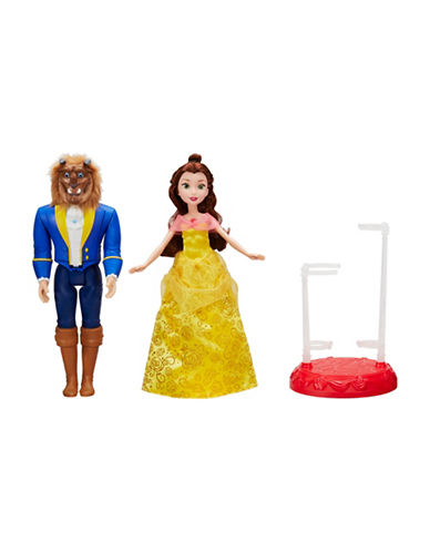Disney Disney Princess Enchanted Ballroom Reveal-MULTI-One Size
