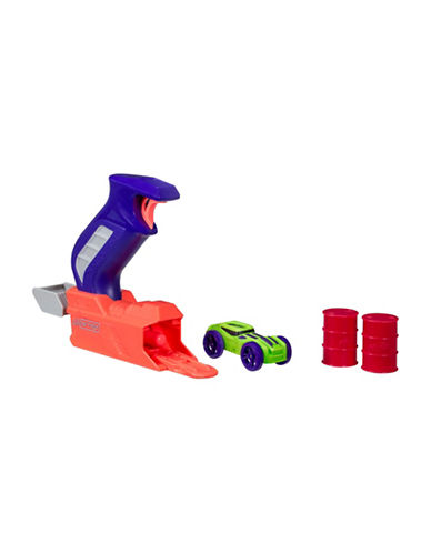 Nerf Nitro Throttleshot Blitz-MULTI-COLOURED-One Size