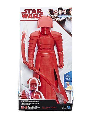 Star Wars Star Wars The Last Jedi Electronic Duel Elite Praetorian Guard-MULTI-One Size