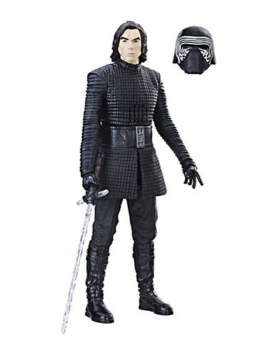 Star Wars Star Wars Interachtech Kylo Ren Electronic Figure-MULTI-One Size