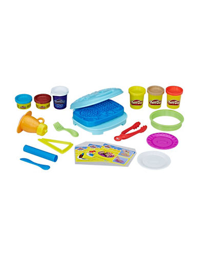 Play-Doh Kitchen Creations Breakfast Bakery-MULTI-One Size