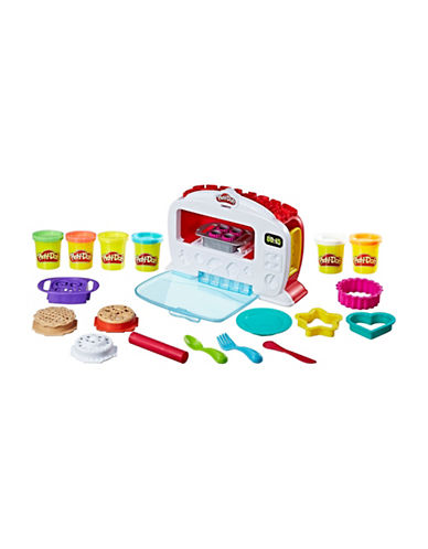 Play-Doh Play-doh Kitchen Creations Magical Oven-MULTI-One Size