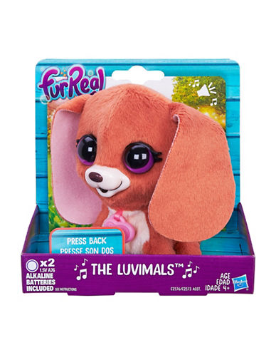 Furreal Friends The Luvimals Harmony Cool Pup-MULTI-One Size