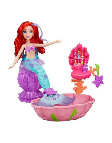 Disney Disney Princess Color Change Spa-MULTI-One Size