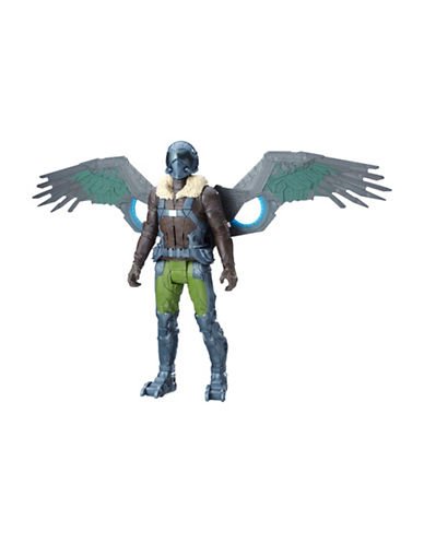 Marvel Spider-Man Homecoming Electronic Vulture-MULTI-One Size