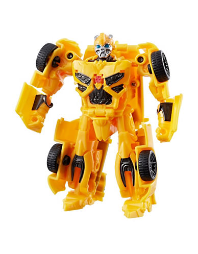 Transformers Transformers Allspark Tech Bumblebee-MULTI-COLOURED-One Size