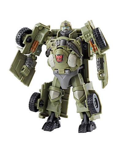 Transformers Transformers Allspark Tech Autobot Hound-MULTI-COLOURED-One Size