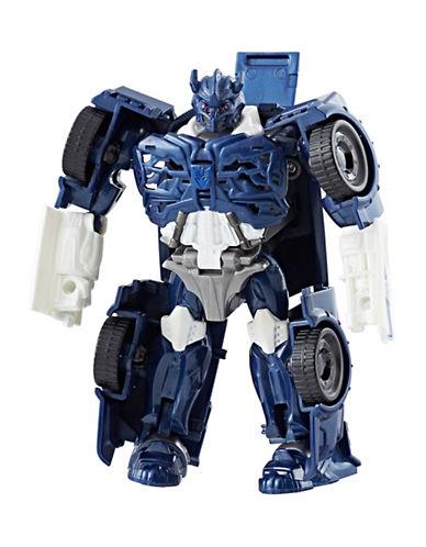 Transformers Transformers Allspark Tech Barricade-MULTI-COLOURED-One Size