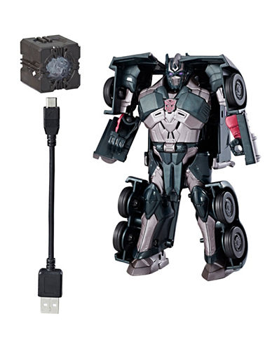 Transformers Transformers Allspark Tech Starter Pack Shadow Spark Optimus Prime-MULTI-One Size