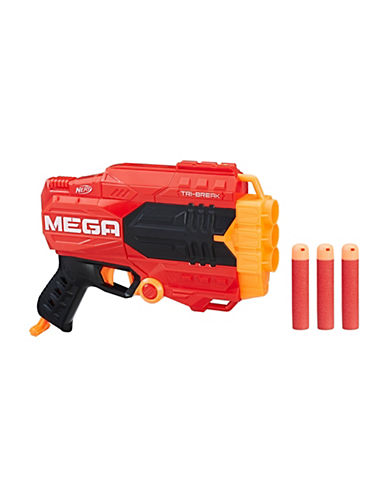 Nerf N-Strike Mega Tri-Break-MULTI-One Size