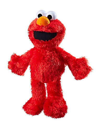 Playskool Playskool Friends Sesame Street Tickle Me Elmo-MULTI-One Size