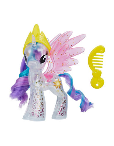 My Little Pony My Little Pony: The Movie Princess Celestia Glitter Celebration 90044714