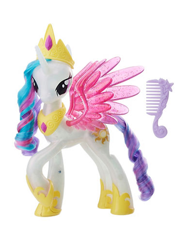 My Little Pony The Movie Glitter and Glow Princess Celestia-MULTI-One Size 90032708_MULTI_One Size