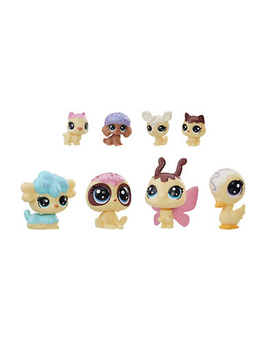 Littlest Pet Shop Littlest Pet Shop Frosting Frenzy Friends 90044638