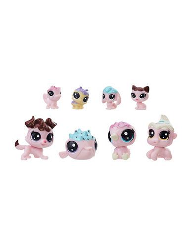 Littlest Pet Shop Littlest Pet Shop Frosting Frenzy Friends-MULTI-One Size 90044639_MULTI_One Size