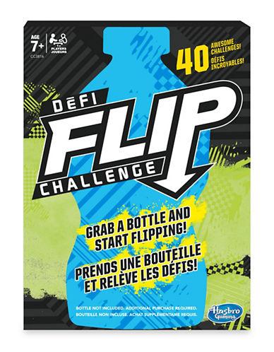 Hasbro Flip Challenge-ASSORTED-One Size