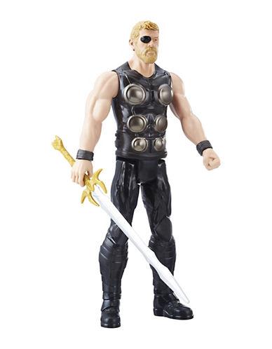 Marvel Infinity War Titan Hero Series Thor with Titan Hero Power FX Port 90036444