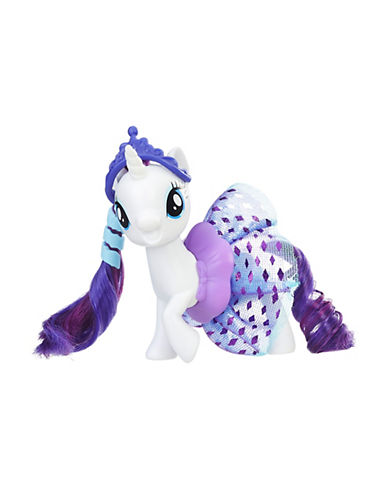 My Little Pony My Little Pony: The Movie Sparkling and Spinning Skirt Rarity 90036055