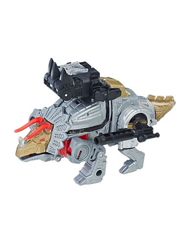 Transformers Transformers: Generations Power of the Primes Deluxe Class Dinobot Slug 90043139