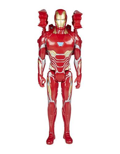 Marvel Marvel Avengers: Infinity War Titan Hero Power FX Iron Man 90032731