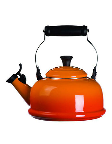 Le Creuset Classic Whistling Kettle photo