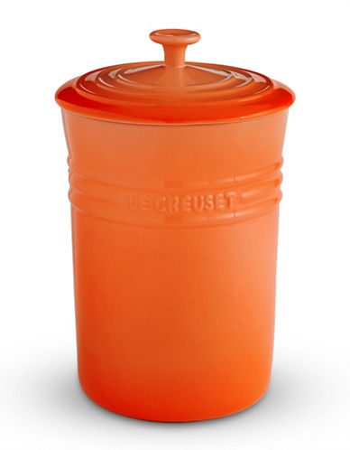 Le Creuset Airtight Canister-FLAME-3.8 L