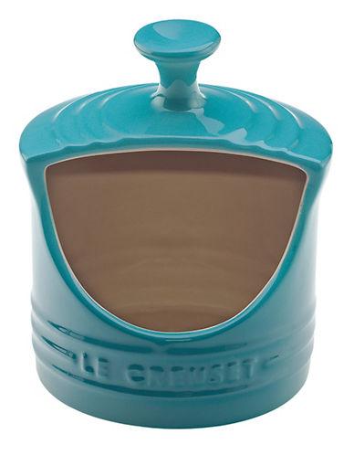 Le Creuset 0.3L Stoneware Salt Crock-CARIBBEAN-One Size