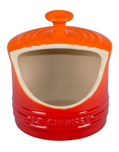 Le Creuset 0.3L Stoneware Salt Crock-FLAME-One Size