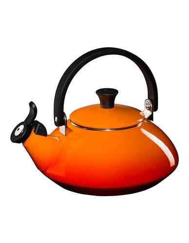 Le Creuset 1.5L Zen Low Kettle-FLAME-1.5 L