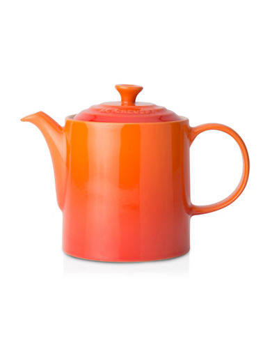 Le Creuset Grand Teapot-FLAME-One Size