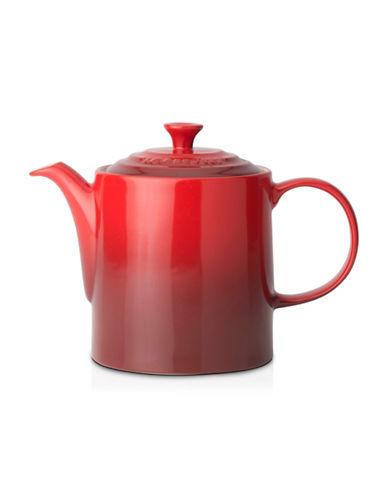 Le Creuset Grand Teapot-CERISE-One Size