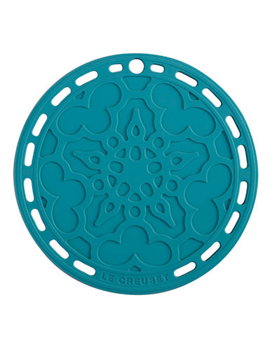 Le Creuset French Trivet-CARIBBEAN-One Size