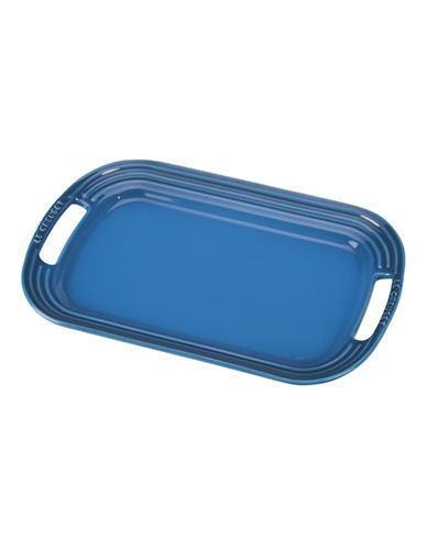 Le Creuset Serving Platter-MARSEILLE-One Size