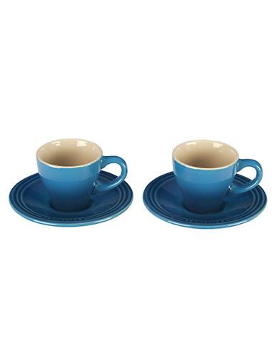 Le Creuset Espresso Set of 2-MARSEILLE-One Size