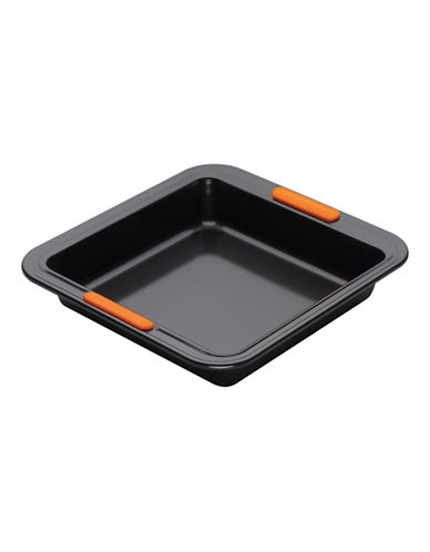 Le Creuset Square Cake Pan-METAL-One Size