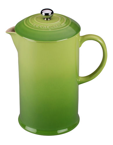Le Creuset .8L French Press-PALM-One Size