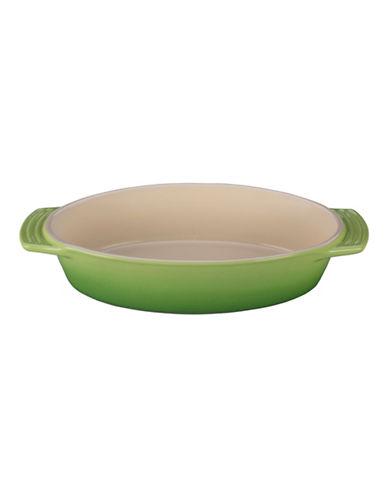 Le Creuset Oval Dish-PALM-1.7L