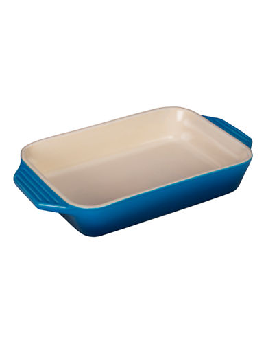 Le Creuset Rectangular Dish-MARSEILLE-1.7L