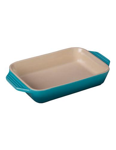 Le Creuset Rectangular Dish-CARIBBEAN-1.7L