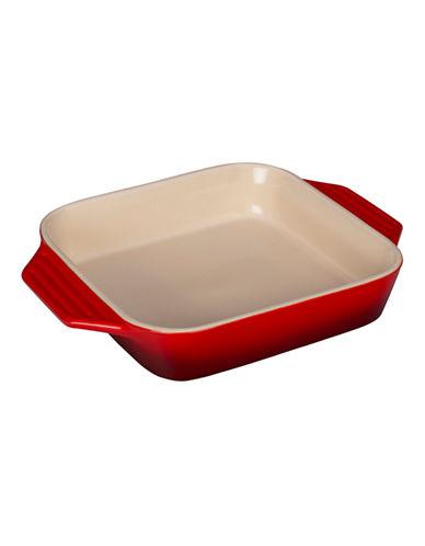 Le Creuset Square Dish-CERISE-2.1L
