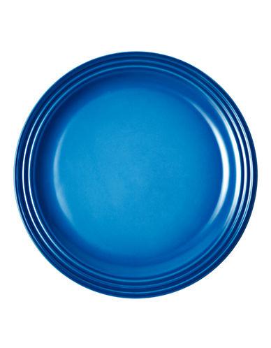 Le Creuset 4-Piece Dinner Plate Set-MARSEILLE-One Size