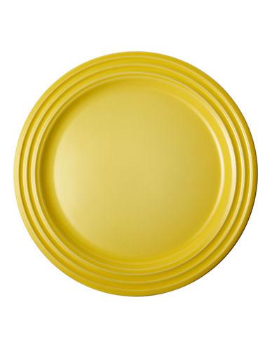 Le Creuset 4-Piece Salad Dessert Plate Set-SOLEIL-One Size