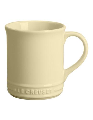 Le Creuset Durable Stoneware Mug-DUNE-0.35 L