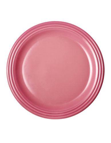 Le Creuset 4-Piece Dinner Plate Set-BONBON-One Size