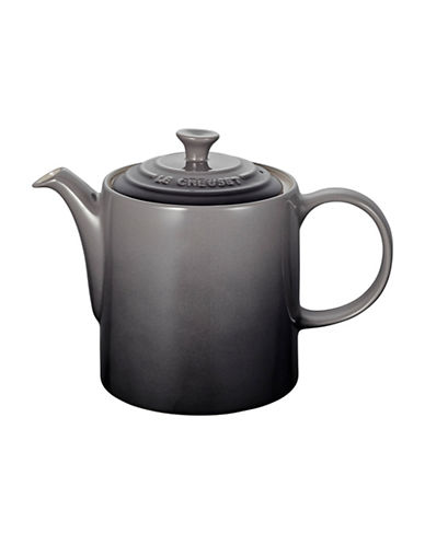 Le Creuset Grand Teapot-OYSTER-One Size